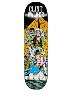 Birdhouse Walker Mexipulp Pro Deck - 8.5