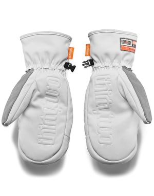 ThirtyTwo TM 2019 Snowboard Mitts - White