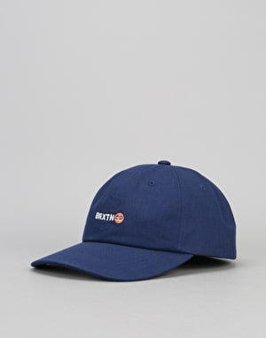 Brixton Baldwin Cap - Dark Royal