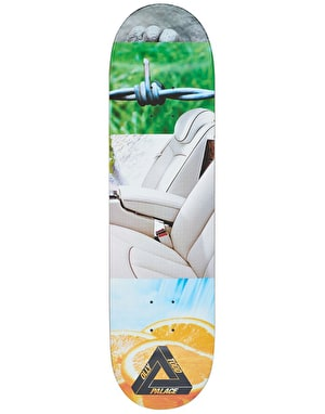 Palace Todd S2 Pro Deck - 8