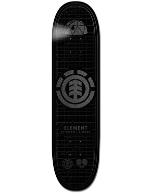 Element Griffin Stealth Team Deck - 8.25