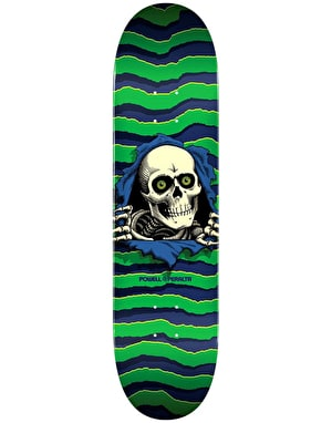 Powell Peralta Ripper Team Deck - 8.75