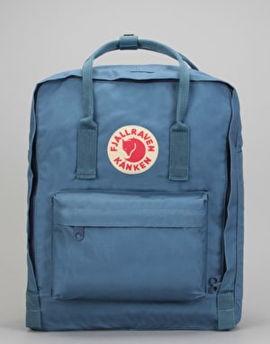 Fjällräven Kånken Backpack - Blue Ridge