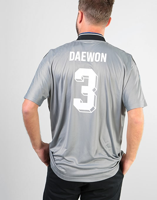 Adidas Daewon (Germany) S/S Jersey - Multicolor