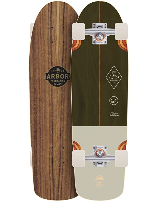 "Arbor Pilsner Foundation Cruiser - 8.25"" x 28.75"""