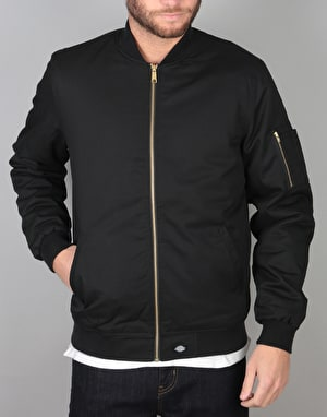 Dickies Taylorsville Jacket - Black