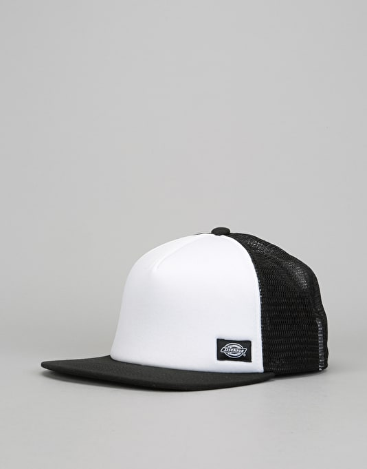 Dickies Fort Jones Mesh Cap - Black  721081df9a79