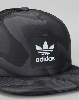 Adidas C Trucker Cap - Multicolour