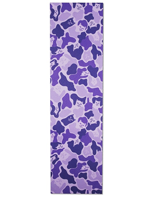 "RIPNDIP Invisible 9"" Grip Tape Sheet"