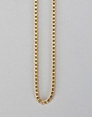 Midvs Co 18K Gold Plated 28