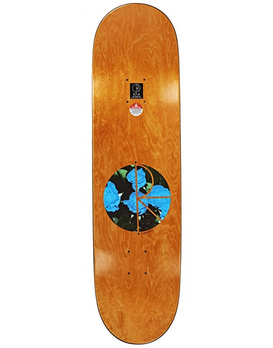 Polar Rodrigues Uncle & Dad Skateboard Deck - 8.5""