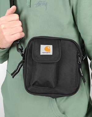 Carhartt Essentials Small Bag - Black