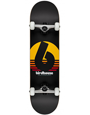 Birdhouse Sunset Complete Skateboard - 8