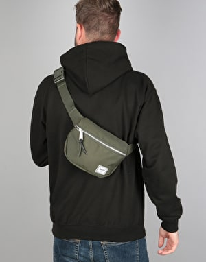 Herschel Supply Co. Fifteen Bag - Forest Night