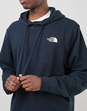 The North Face Seasonal Drew Peak Light Pullover Hoodie - Urban Navy
