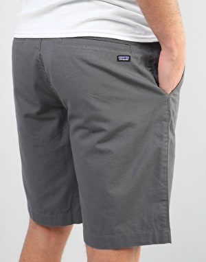 Patagonia All-Wear Shorts - Forge Grey
