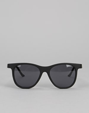 Vans Elsby Sunglasses - Matte Black