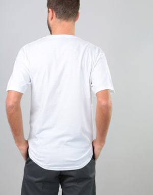 Obey Tunnel Vision T-Shirt - White
