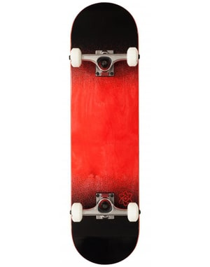 Rocket Twin Fade Series Complete Skateboard - 8