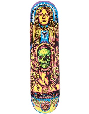 Santa Cruz Remillard Saint Pro Deck - 8.25
