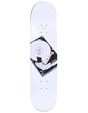 Quasi 'Girl' Skateboard Deck - 8.25