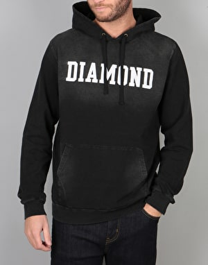 Diamond Supply Co. Drexel Pullover Hoodie - Black