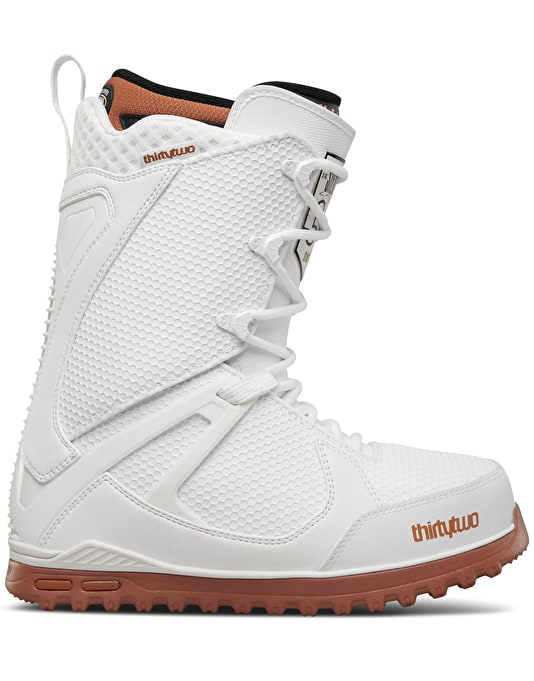ThirtyTwo TM-2 2018 Snowboard Boots - White