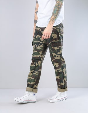 Dickies Edward Sport Pants - Camo