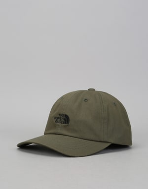 The North Face Norm Cap - New Taupe Green/TNF Black