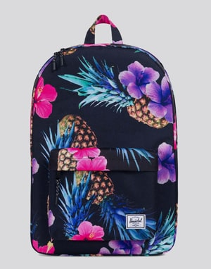 Herschel Supply Co. Classic Backpack - Black Pineaple
