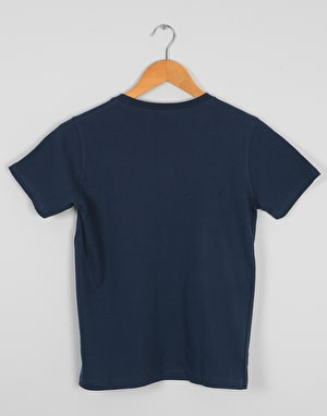 Independent OGBC Boys T-Shirt - Navy