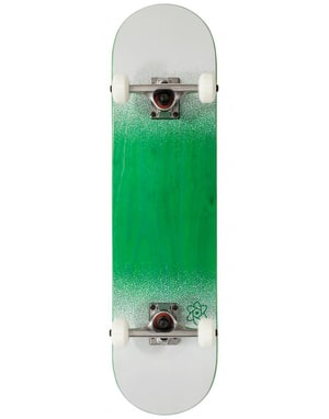 Rocket Twin Fade Series Complete Skateboard - 7.75