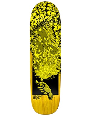 Real Donnelly Stars and Bars Pro Deck - 8.88