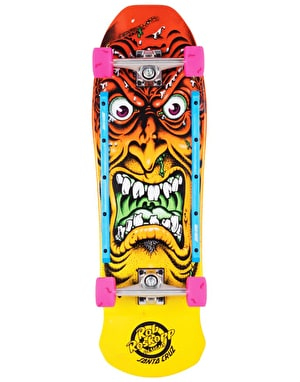 Santa Cruz Roskopp Rob Face Cruiser - 9.5