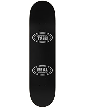 Real Ishod Twin Tile Pro Deck - 8.25