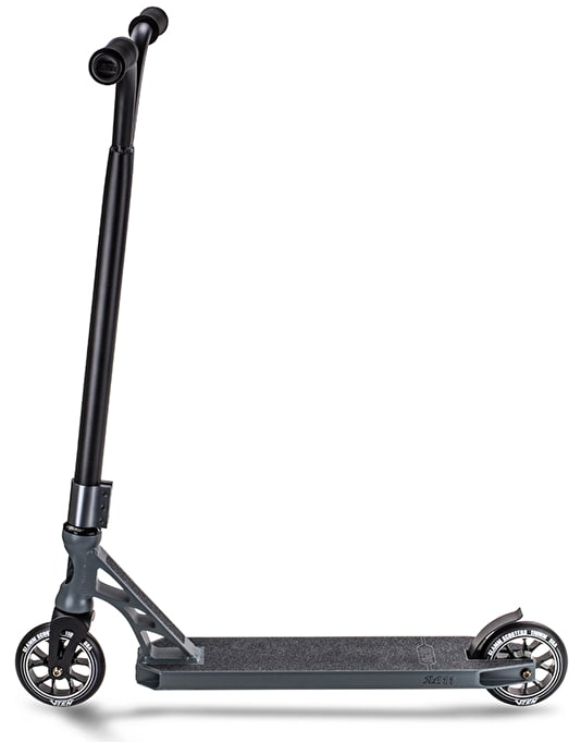Slamm Urban VII Scooter - Grey