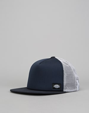 Dickies Fort Jones Mesh Cap - Dark Navy
