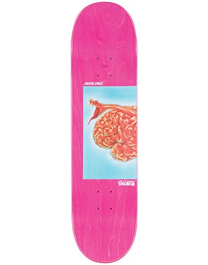 Santa Cruz x Ron English POPaganda Team Deck - 8.375