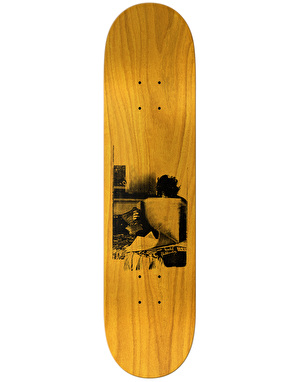 Krooked Cromer Zirox Poems Pro Deck - 8.18