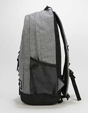 Element Cypress Backpack - Grey Grid Heather