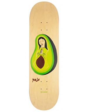 Alien Workshop Yaje Guaculupe Pro Deck - 8.5