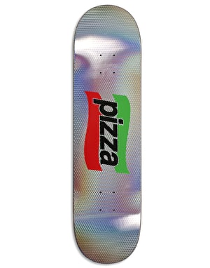 Pizza Spizza Team Deck - 8.375