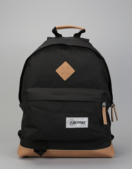 Eastpak Wyoming Backpack - Into Black