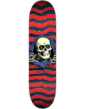 Powell Peralta Ripper Skateboard Deck - 8.25