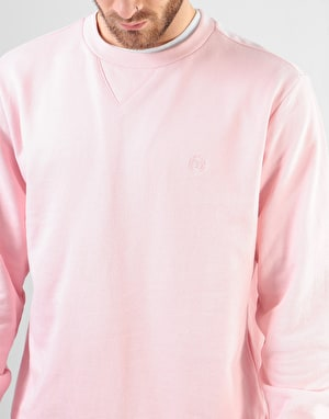 Element Cornell Pastel Crew - Rose Quartz