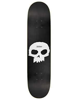Zero Pearlescent Single Skull Team Deck - 8.5