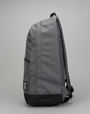 Element Camden Backpack - Stone Grey