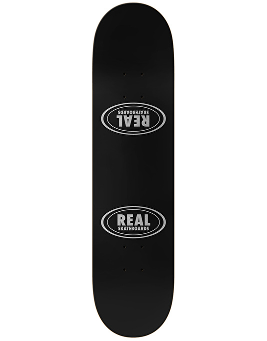 """Real Ishod Twin Tile Pro Deck - 8.5"""""""
