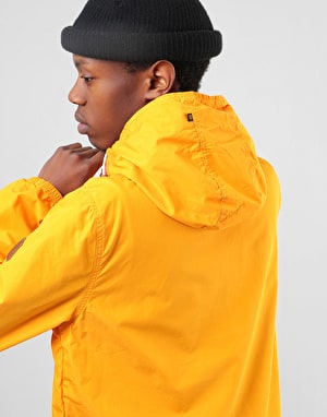 Element Alder Poplin Jacket - Solar Power