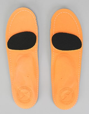 Footprint Morrow Smoke King Foam Orthotic Insoles